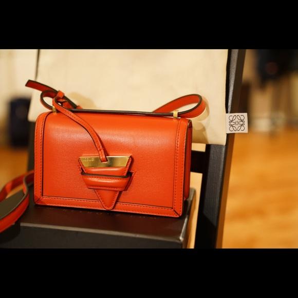 303e96820d LOEWE Barcelona small bag